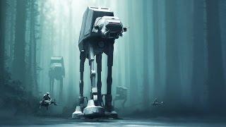 Star Wars - Galactic Empire Theme