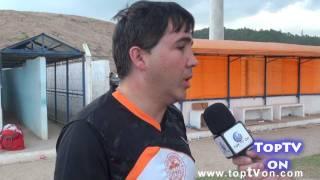 Dinamáquina 5 x 2 Unidos do Morro 1ªDivisão - Pro Sportes