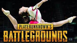 Neu ! Waffe Auto & Vaulting ★ Playerunknown's Battlegrounds TS★1688★ PUBG PC Gameplay Deutsch German