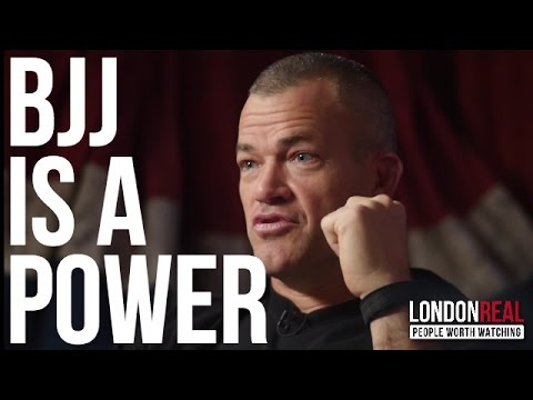Jocko Willink on Conor McGregor, BJJ & The UFC