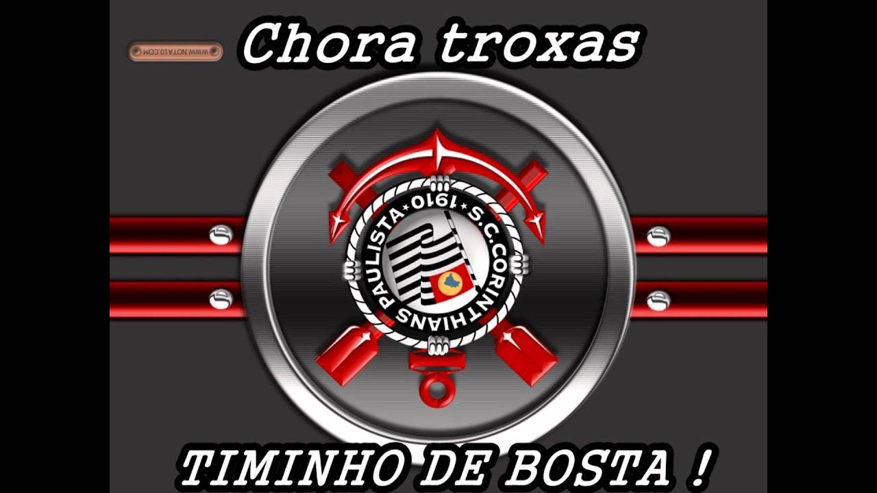 Zuando O Corinthians Youtube