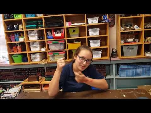 Sonoran Science Academy Davis Monthan:  Theona Moloney