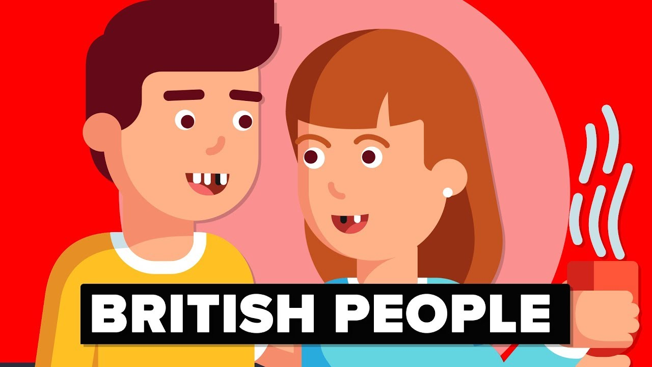What Are Common Stereotypes About British People