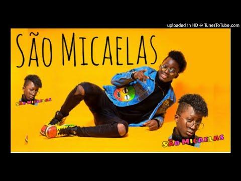 Peter Luke - São Micaelas (Afro House) 2K19