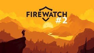 Serial | Firewatch #2 - Stanica Wapiti | CZ titulky