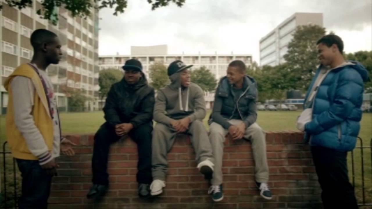 Download Youngers | S1-Ep1: Wagawn Mandem! | E4