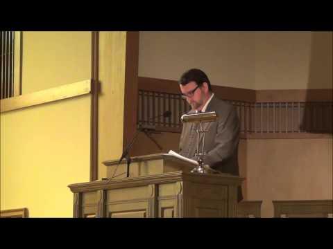 Sunday Feb 3, 2013 - Pastor Mark Brandenburg part 1 of 3