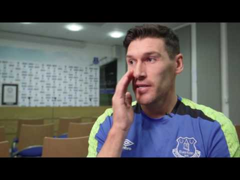 Most starts for a Premier League football   Gareth Barry