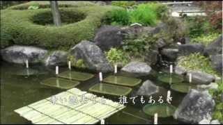 「なみだ坂」(1981年8月発売).....元歌:村田英雄、作詞:松本礼児、...