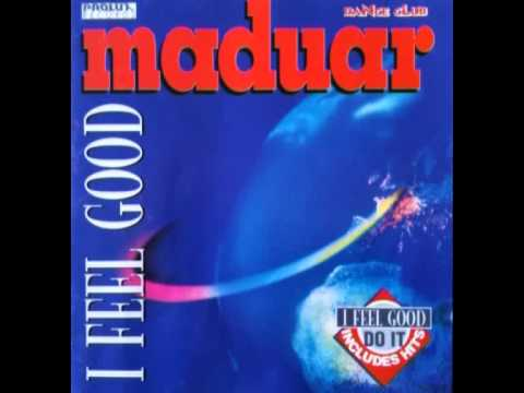 Maduar - Anjel ( track)