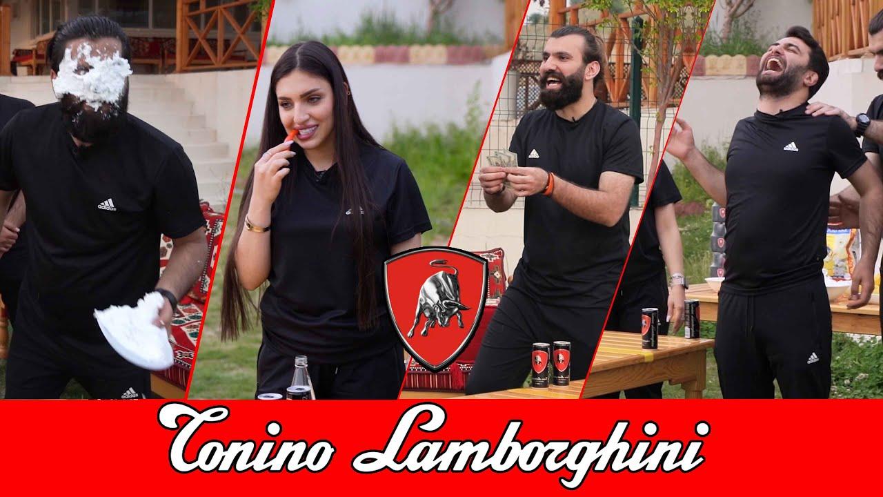 Download ( Lamborghini Challenge ) Avandm Az