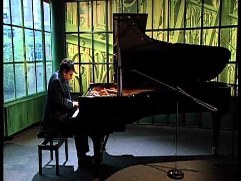 Yefim Bronfman - Robert Schumann/ Arabesque