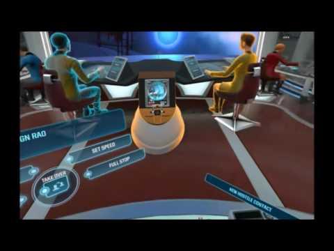 Star Trek Bridge Crew Episode 5 |