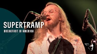 Supertramp - Breakfast in America (Live In Paris '79)
