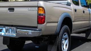 2004 Toyota Tacoma - HONOLULU, HI