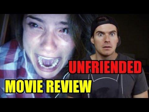 Film Unfriend