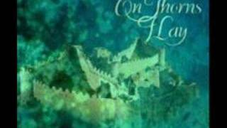 Watch On Thorns I Lay Oceans video
