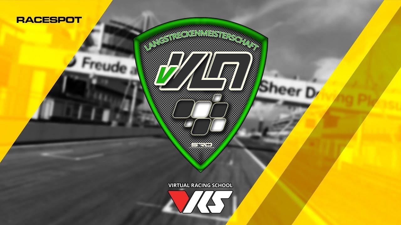 🇩🇪 VRS vVLN | Round 6
