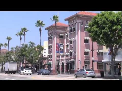 Hudson Hollywood Studio Apartments -