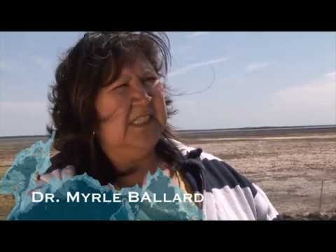 Flooding Hope: The Lake St. Martin First Nation Story