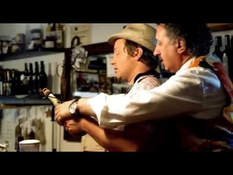Taste of Italy #1: Jamie Oliver in Venice - Sorrento Express Italian Food UK