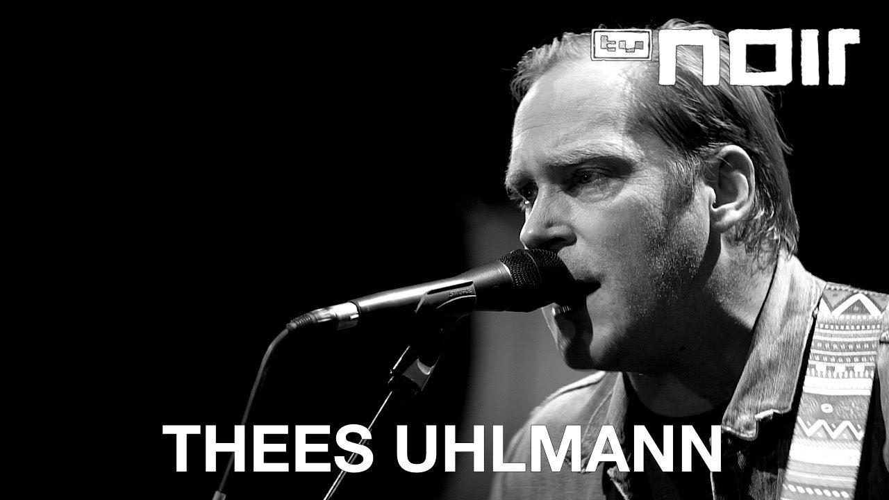 Thees Uhlmann - Fünf Jahre nicht gesungen (live bei TV Noir)