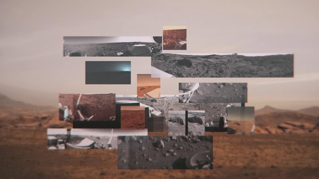 Documentaries - KIM HANDYSIDES