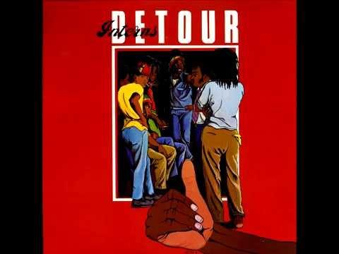 The Interns - Detour -  Album