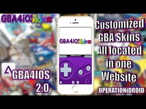 how to download gba4ios on iphone 7