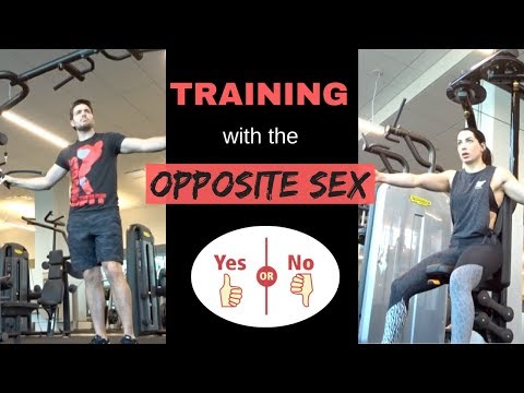 Should You Train with the Opposite Sex?