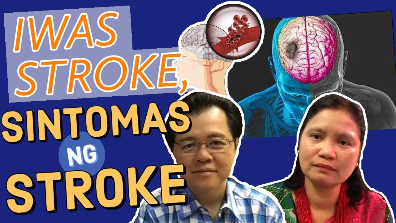 Iwas Stroke, Sintomas ng Stroke at Rehabilitation - Payo ni Doc Willie Ong #166