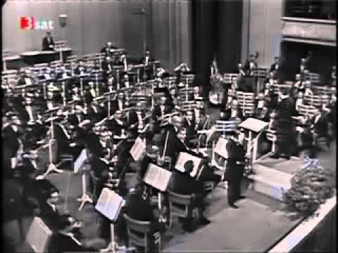 David Oistrakh  Violin Concerto No 1  Shostakovich