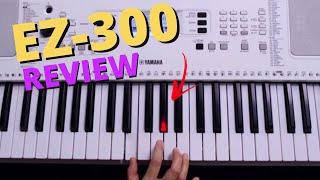 """Yamaha EZ-300 """"Review"""""""