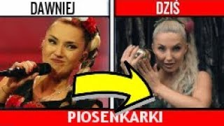 Jak zmieniły się polskie piosenkarki Cleo, Margaret i Sylwia Grzeszczak
