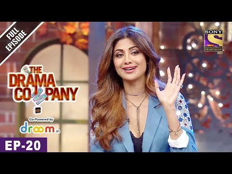 The Drama Company - Episode 20 - 23rd  September, 2017