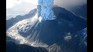 Chile's Calbuco Volcano Eruption Apr 22, 2015