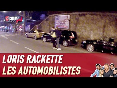 Loris rackette les automobilistes - C'Cauet sur NRJ