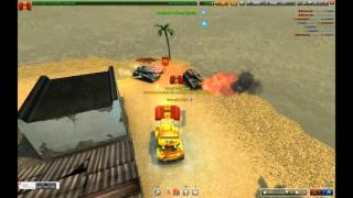Tanki Online-  New account #1