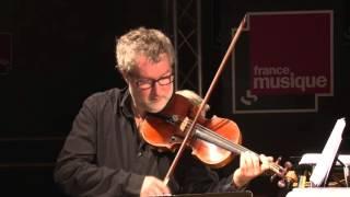 "Sirba Octet interprète ""Les deux guitares"" I Le live de la matinale"