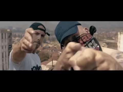 BONEZ MC & RAF CAMORA feat GZUZ - MÖRDER