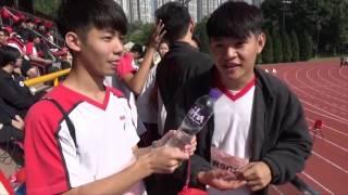 2016-2017 佛教茂峰法師紀念中學 陸運會回顧