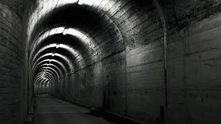 Secret Government Buries Deep Underground Command Centers 1 Mile Below