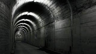 Secret Government Buries Deep Underground Command Centers 1 Mile Below