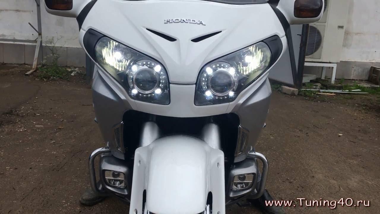 Едем смотреть битый мотоцикл хонда cb 1300 после аварии, покупка .