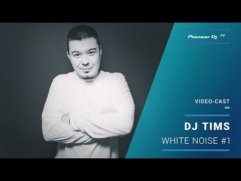 White noise #1by DJ Tims /house/ | Video-cast @ Pioneer DJ TV | Almaty