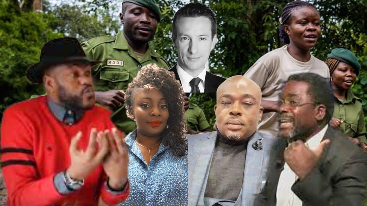 22/02 URGENT:ODON MBO, PAT MBAMU, P TSHIMS, TENSION PONA GOMA, MORT DE L'AMBASSADEUR.