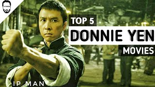 Top 5 Donnie yen Movies in Tamil dubbed | Best Hollywood Movies in Tamil | Playtamildub