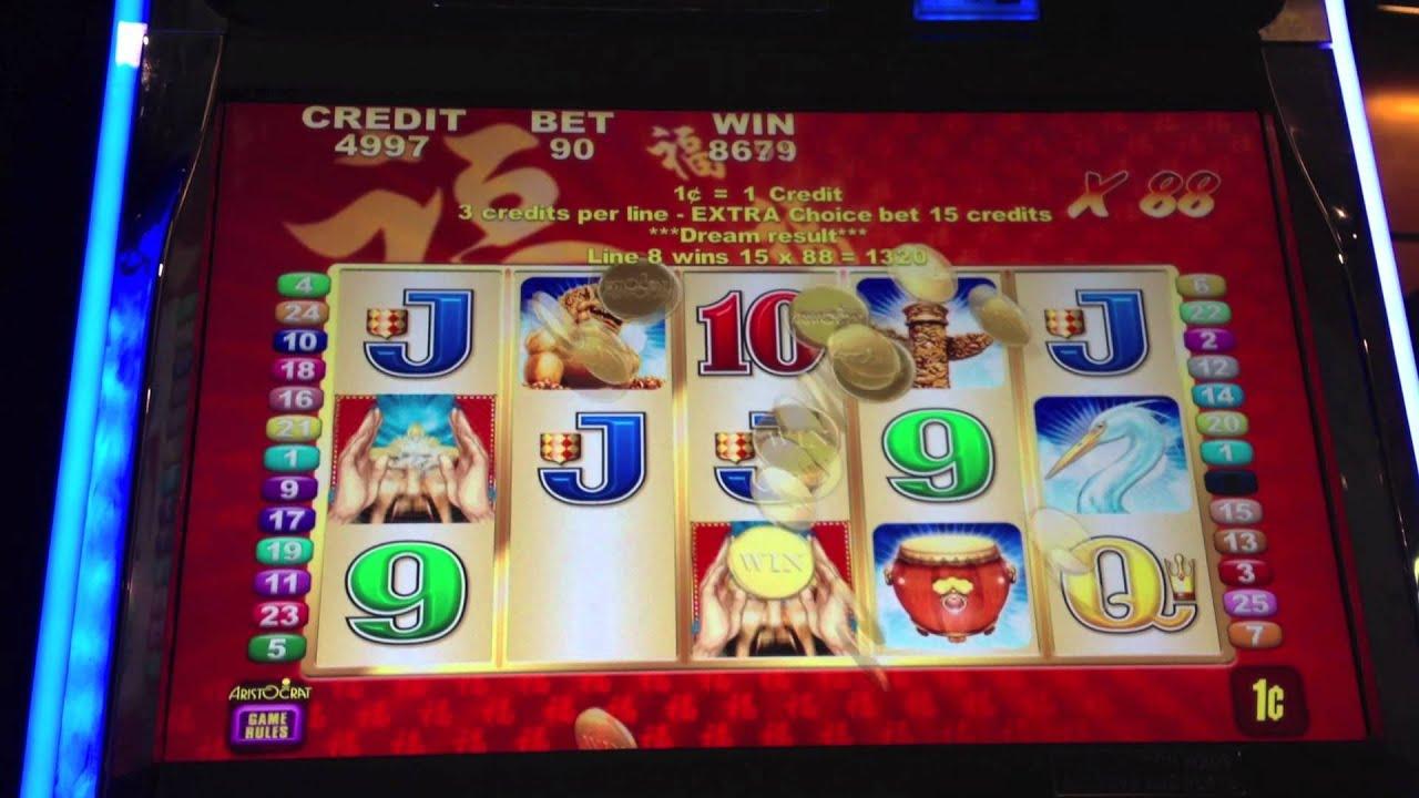 Sugarhouse Casino Lucky Red