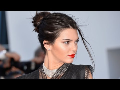 Kendall Jenner Not Ready to Let Go of Bruce on 'Keeping Up With the Kardashians'