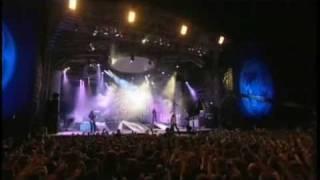 Смотреть клип Blind Guardian - And The Story Ends